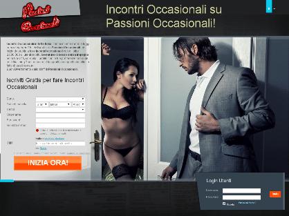 regista erotico siti incontri per single
